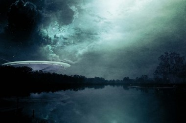 Маракайбо UFO кездесуінің қорқынышты жалғасы 17