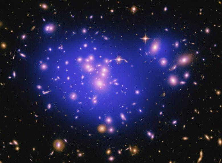 Необяснимата липсваща материя на Вселената 10