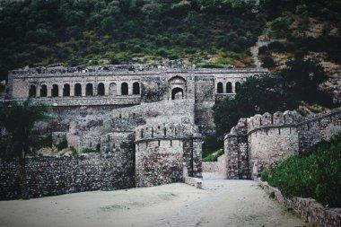 Pháo đài ma ám Bhangarh - Một thị trấn ma bị nguyền rủa ở Rajasthan 11
