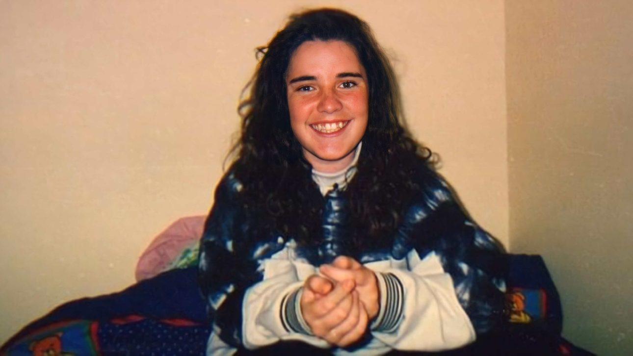 Clare Morrison murder