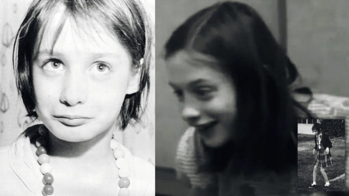 Photos de Génie l'enfant sauvage,