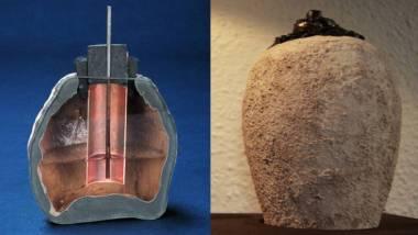 Η μπαταρία της Βαγδάτης: Ένα τεχνούργημα 2,200 ετών εκτός τόπου