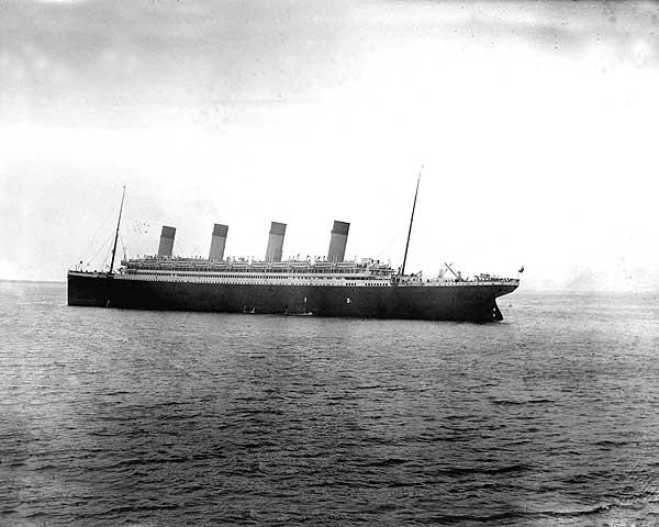 """""""Hoa hậu không thể chìm"""" Violet Jessop - Người sống sót sau vụ đắm tàu Titanic, Olympic và Britannic 3"""