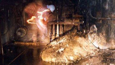 The Elephant's Foot of Chernobyl - Een monster dat de dood uitzendt! 18