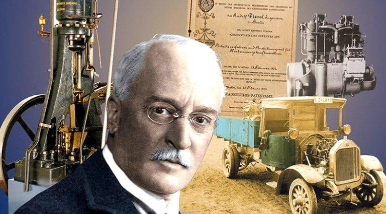 Rudolf Diesel: Nestanak izumitelja dizelskog motora i dalje je intrigantan 14