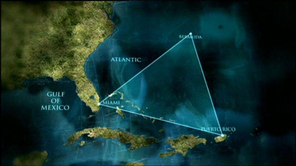 12 μυστηριώδη μέρη στη Γη όπου οι άνθρωποι εξαφανίζονται χωρίς ίχνος 5