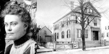Unsolved Borden House murders: Did Lizzie Borden really kill her parents? 4