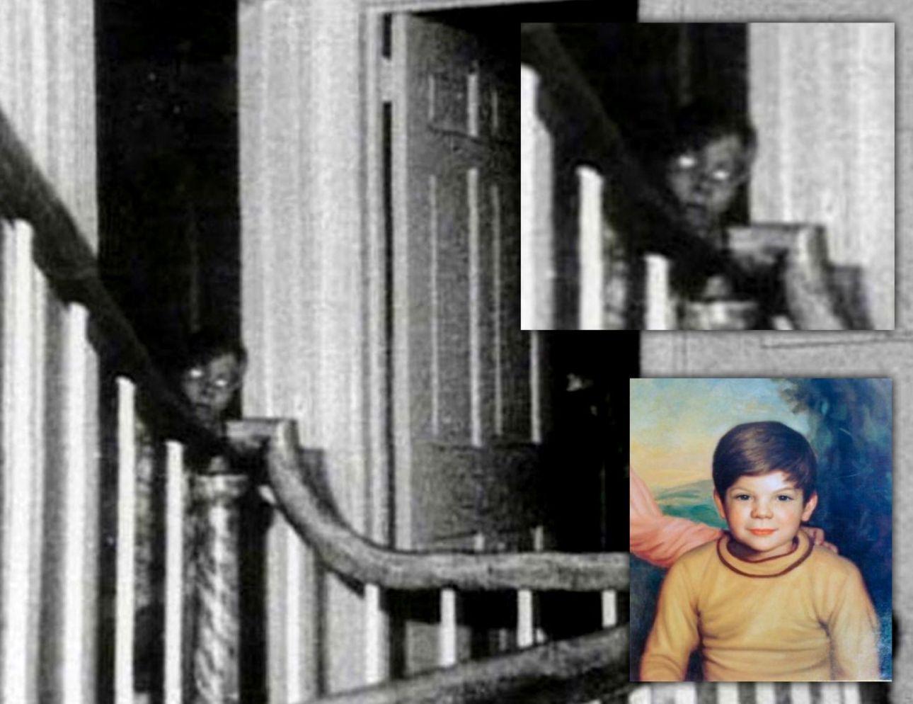 Amityville Horror House Photo