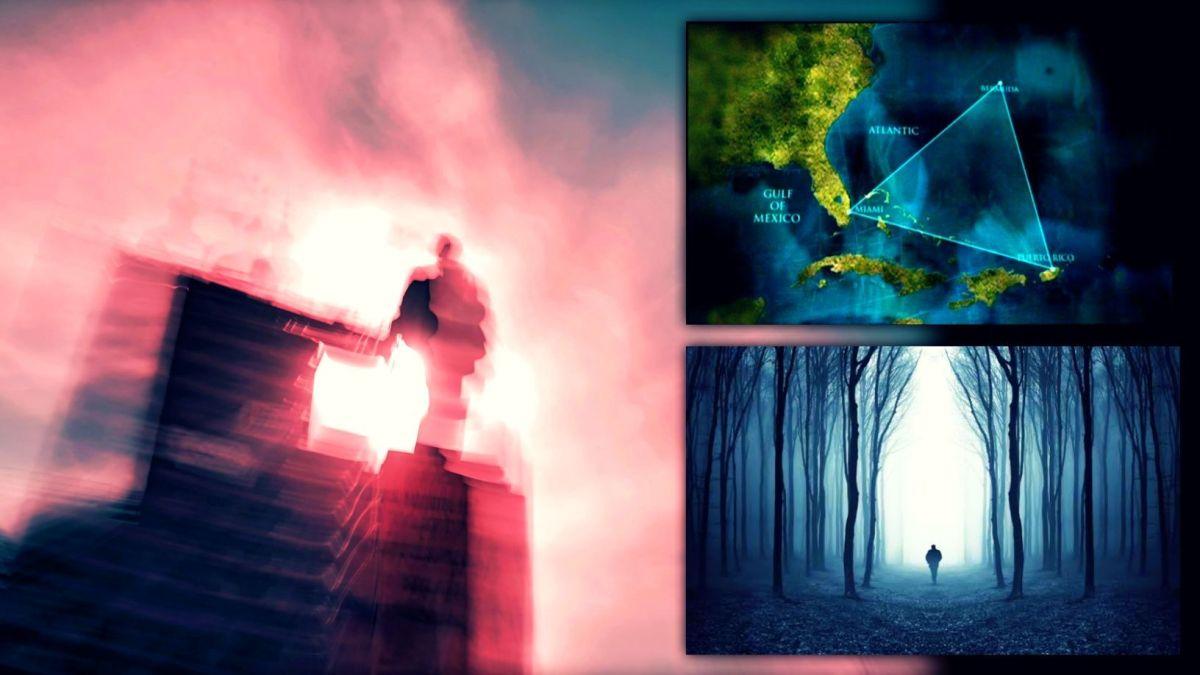 12 μυστηριώδη μέρη στη Γη όπου οι άνθρωποι εξαφανίζονται χωρίς ίχνος 4