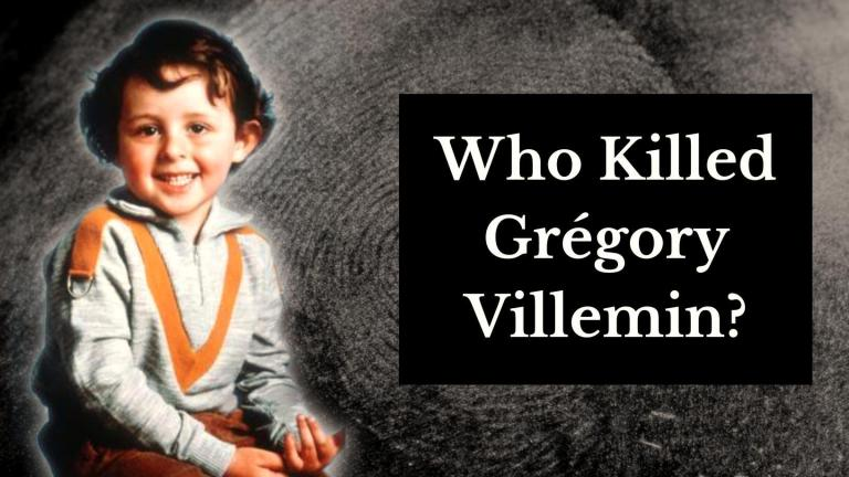 Who Killed Grégory Villemin?