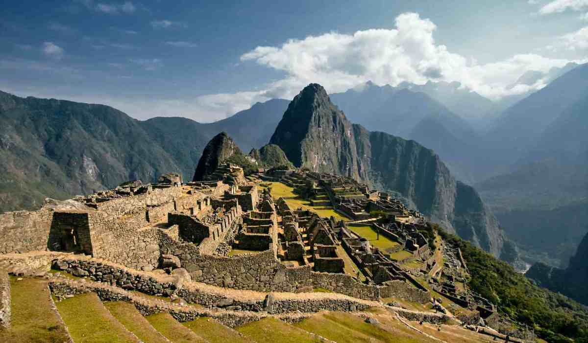 16 thành phố cổ và khu định cư bị bỏ hoang một cách bí ẩn 14