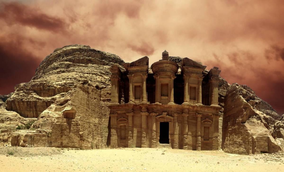 16 thành phố cổ và khu định cư bị bỏ hoang một cách bí ẩn 19