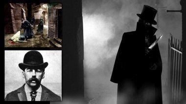 Wie was Jack the Ripper? 4