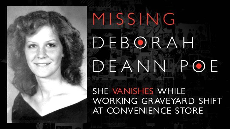 Неразрешеното изчезване на Дебора По 16