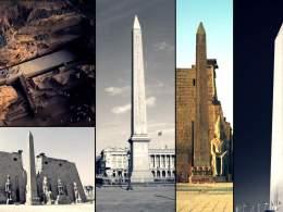 10 очарователни факта за обелиските 5