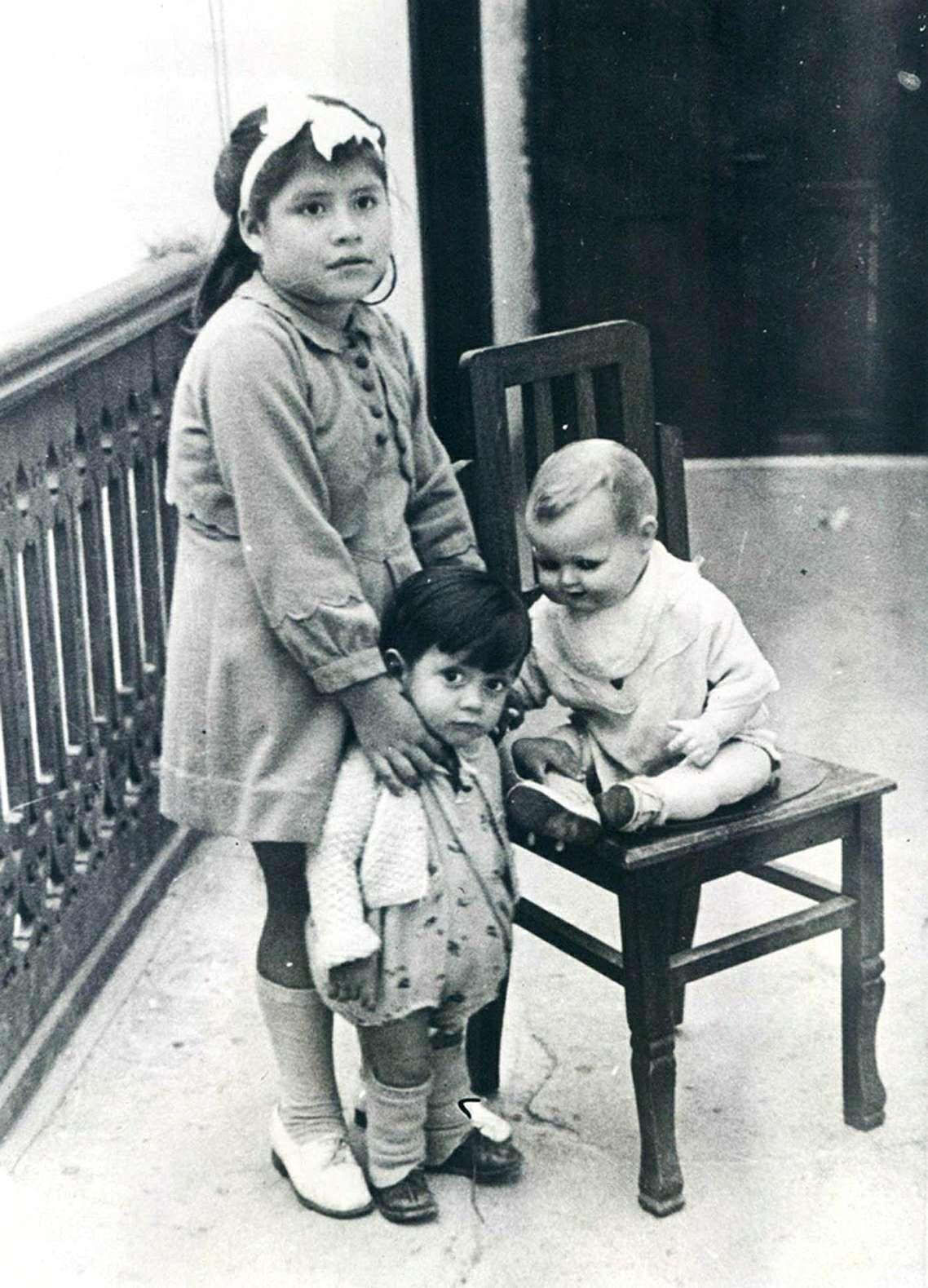 Lina Medina: L'histoire de la plus jeune mère du monde   Mysteriesrunsolved
