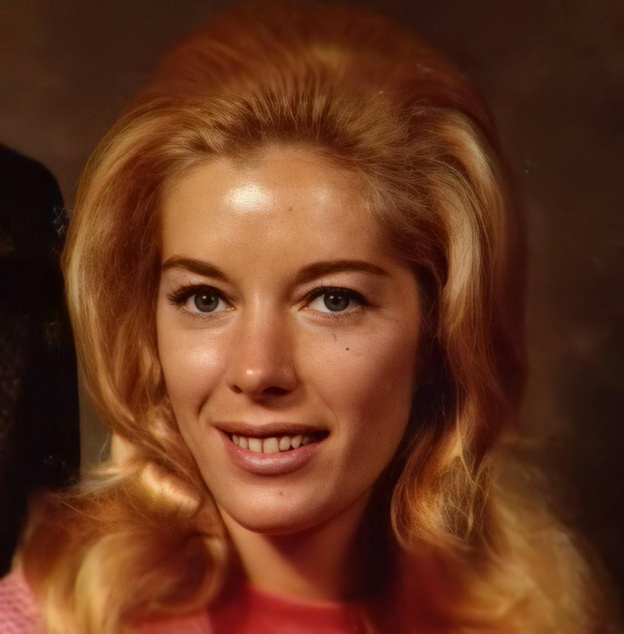 Cindy James