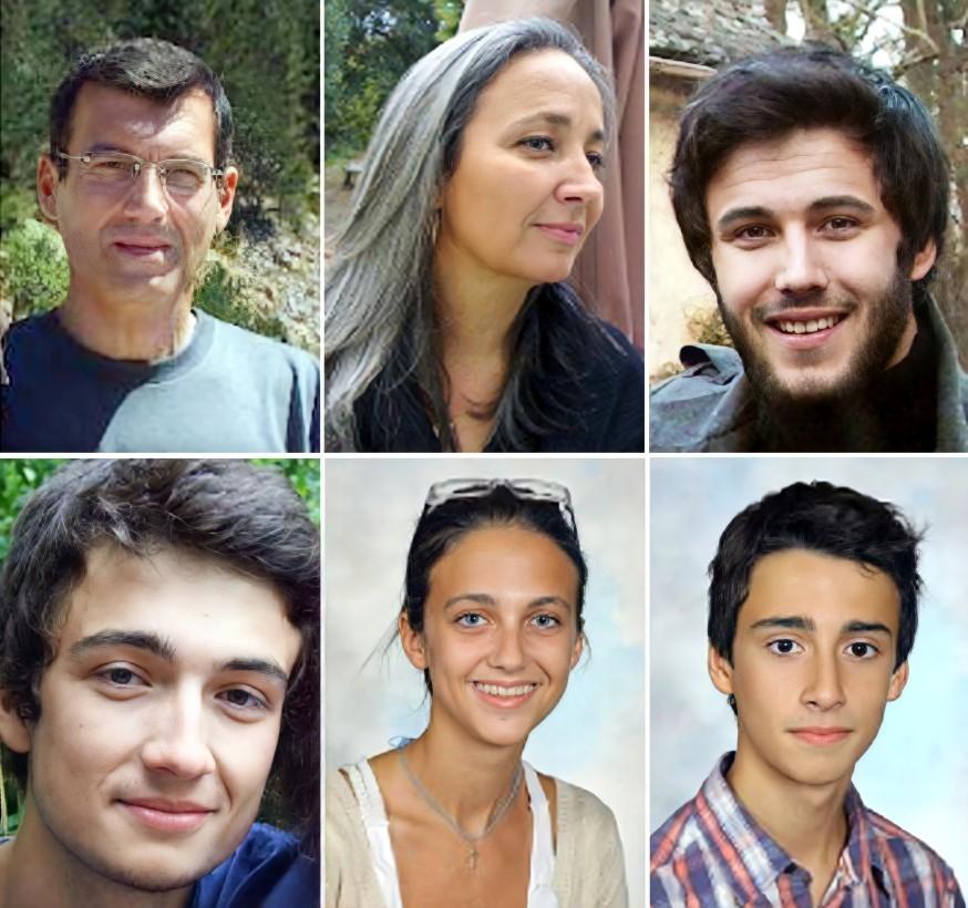 The Dupont De Ligonnès Murders