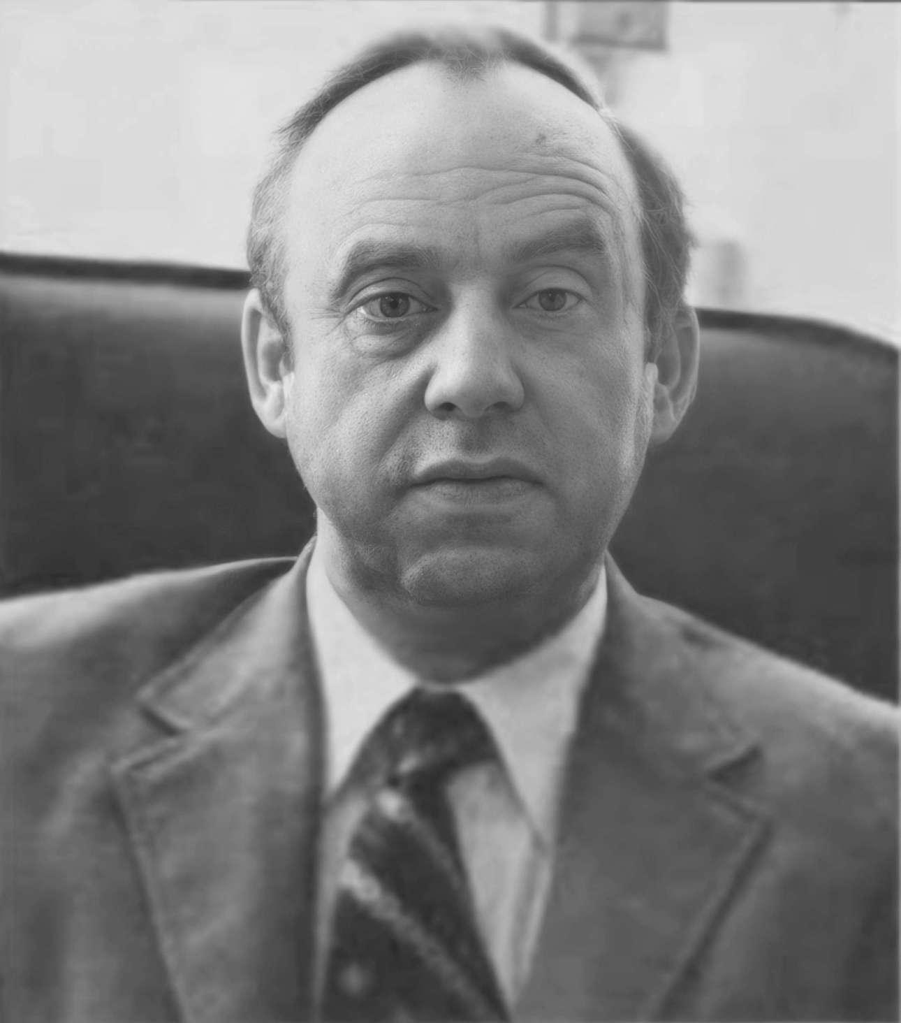 Jay C. Smith The Reinert Murders