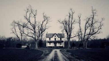 Τα πιο στοιχειωμένα σπίτια του Ντένβερ 6