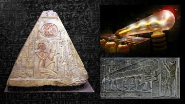 Αρχαίος τηλεγράφος: Φωτεινά σήματα που χρησιμοποιούνται για επικοινωνία στην αρχαία Αίγυπτο;