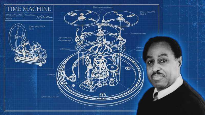 El astrofísico Ron Mallet afirma saber cómo construir una máquina del  tiempo! | Mysteriesrunsolved