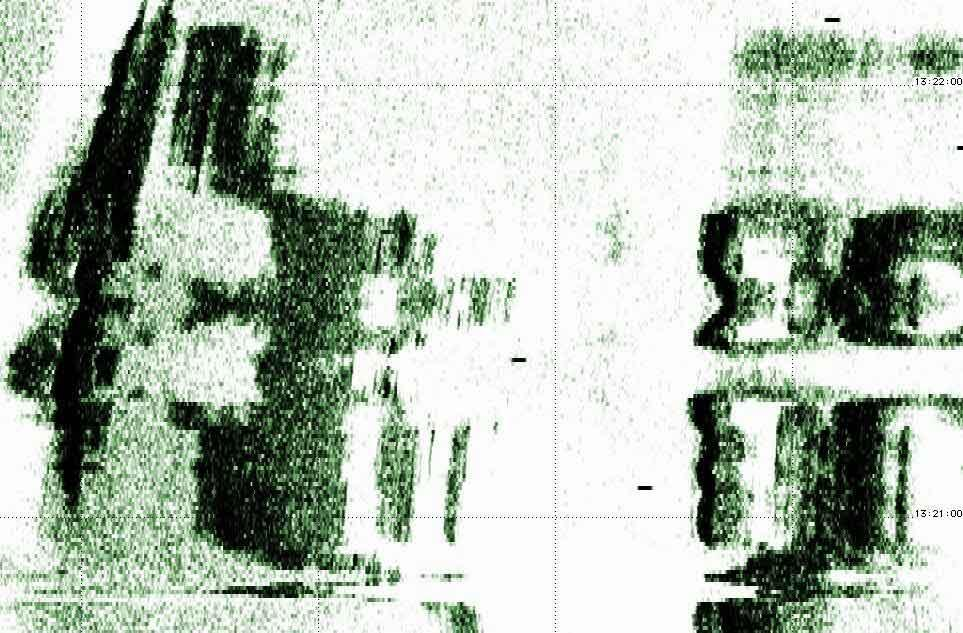 Pirâmides recém-descobertas e tecnologia avançada escondidas no Triângulo das Bermudas 8