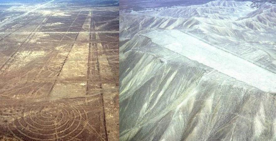 The Nazca Lines: Ancient Vimana Runways? 8
