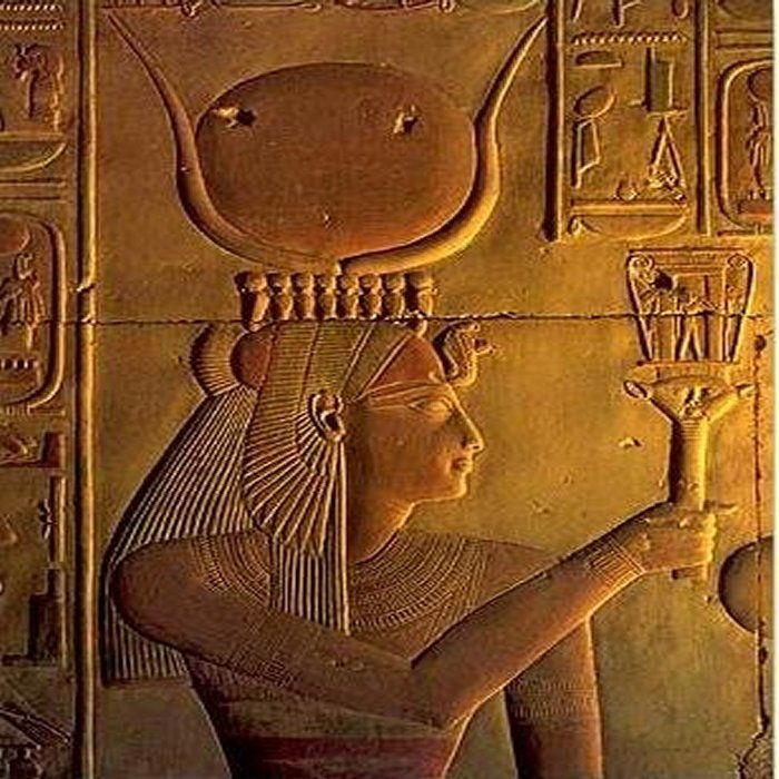 O misterioso sistro egípcio que poderia abrir portais e mudar o clima? 6