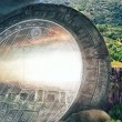 Bản đồ cổ đại của vũ trụ: Sự thật ẩn đằng sau Sri Lankan Stargate là gì? 3