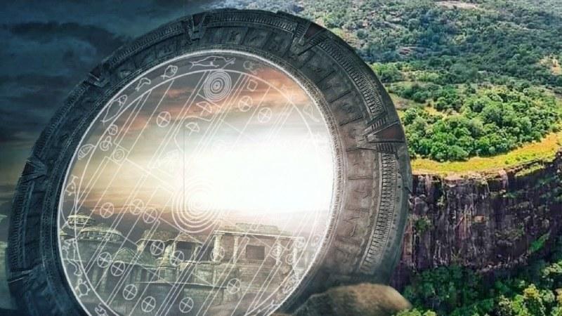 Древняя карта вселенной: что скрывается за звездными вратами Шри-Ланки? 4