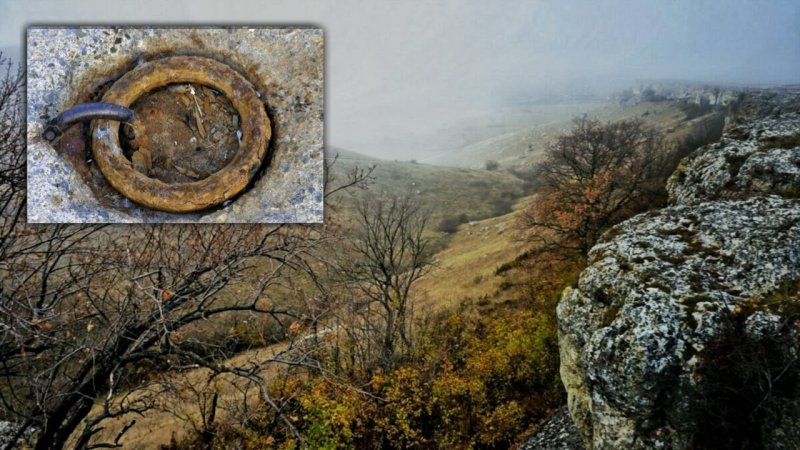 """Have researchers found 30-million-year-old """"Giant Rings"""" in the Bosnian mountains? 3"""