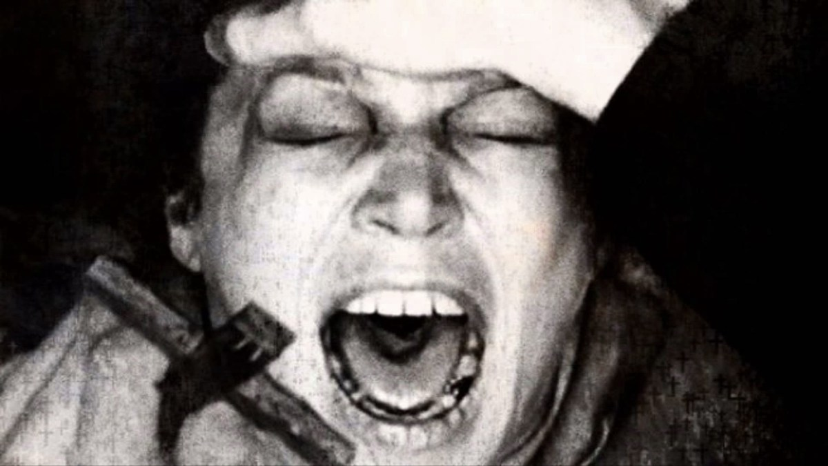 The exorcism of Anna Ecklund: America's most terrifying story of demonic possession from the 1920s 4