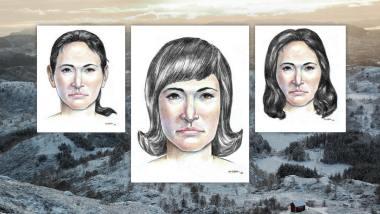 Người phụ nữ Isdal: Cái chết bí ẩn nổi tiếng nhất Na Uy vẫn còn ám ảnh 11