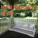 Most Beautiful of All