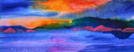 """""""Painting en Plein Air"""": Let the Poetry Begin!"""