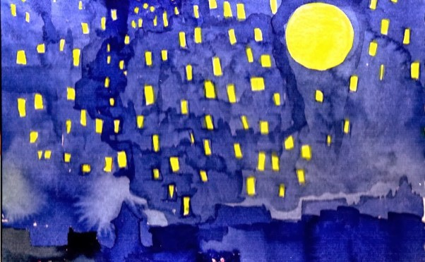 Full Moon Lantern Festival – Travel Journal