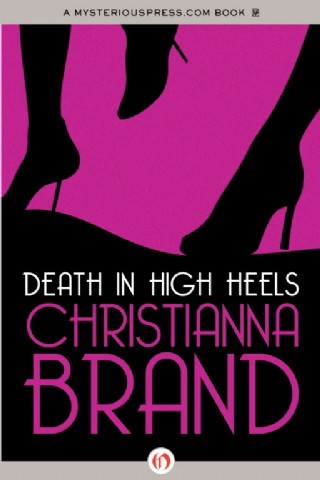 Image result for death in high heels christianna brand