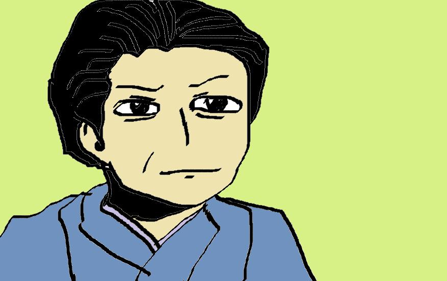 古畑任三郎 動機の鑑定 春峯堂のご主人