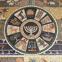 イスラエル12支族の1つはギリシャ人?