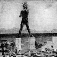 古代七不思議『ロードス島の巨像』復活プロジェクトが始動