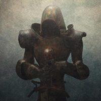 中立の存在と黒騎士の物語