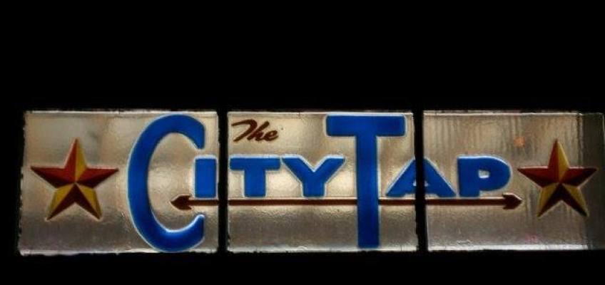 Mystery Hillbillies Sunday at City Tap