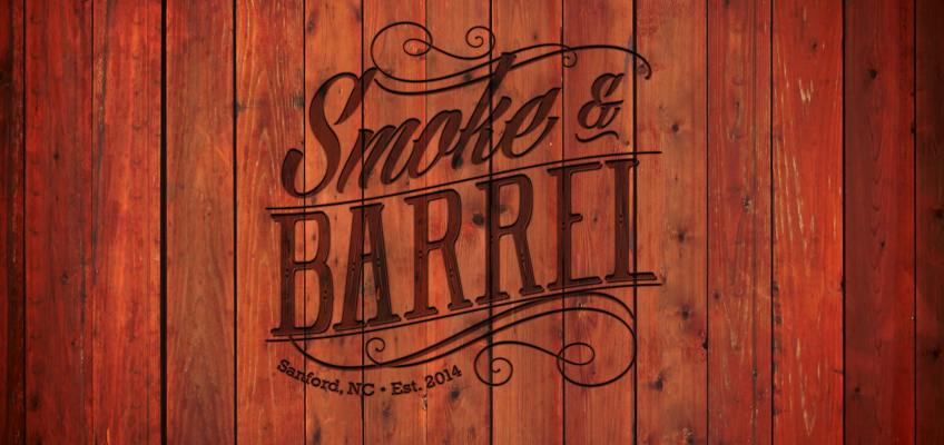 Smoke and Barrel in Sanford
