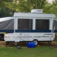 The Many Advantages Of Tent Trailer Camping