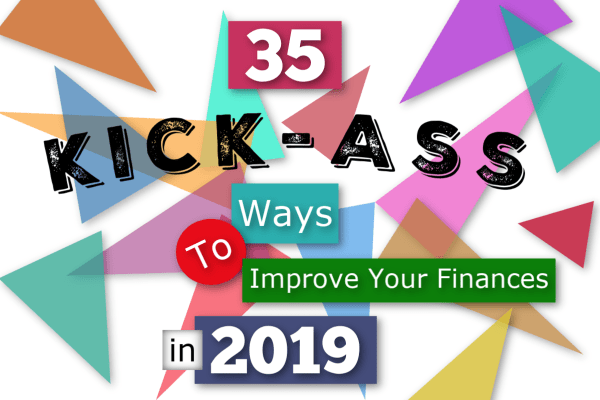 improve your finances