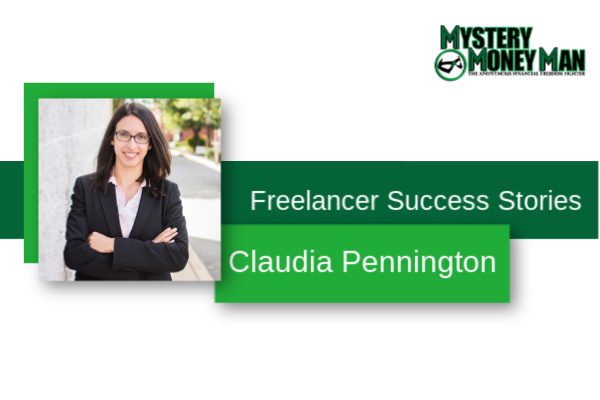 Claudia Pennington