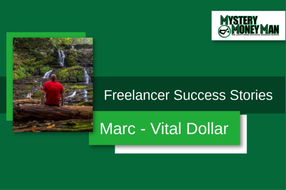 Marc - Vital Dollar