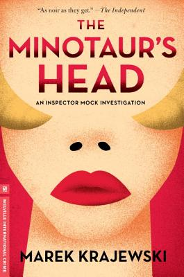 minotaurshead