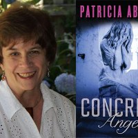 MysteryPeople Q&A with Patricia Abbott, author of CONCRETE ANGEL